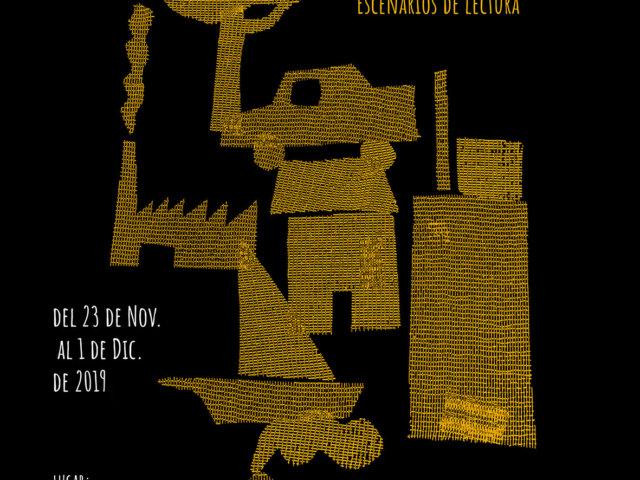 cartel Salón DEFINI#1320EE0