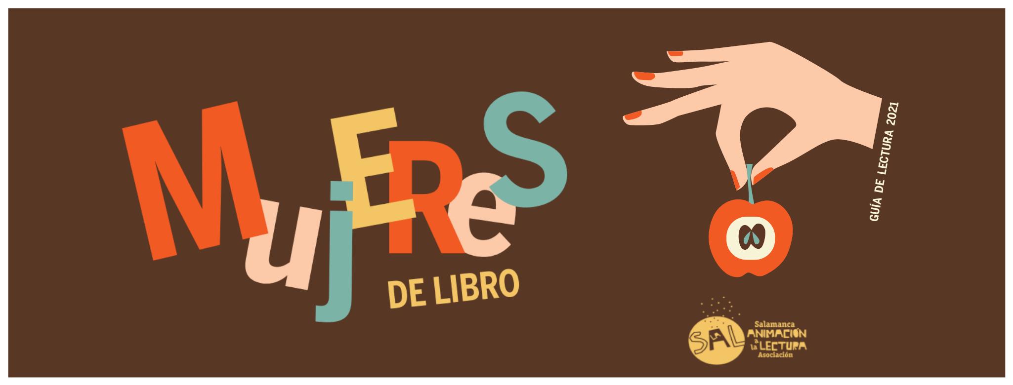 La SAL Mujeres de Libro